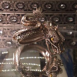 Dragon Bracelet/Gauntlet